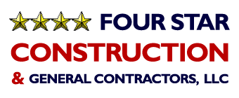 Four Star Construction - Bergen County New Jersey & New York Construction & General Contractors
