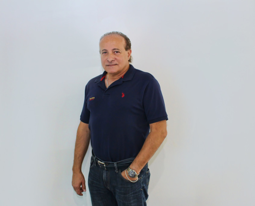 Charles Bonnici -Owner of 4 Star Construction