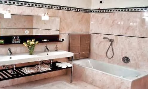 bath and sink remodeling