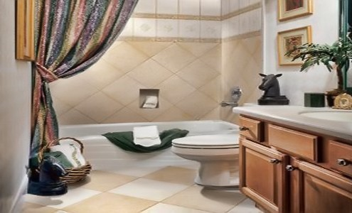 bathroom interior remodeling