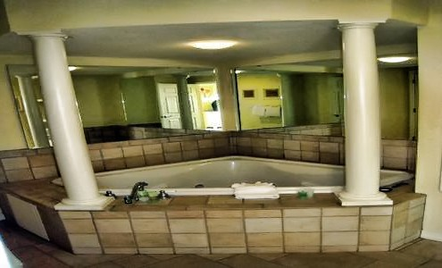 roman tub remodeling and installation