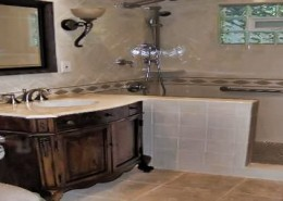 bath remodeling and installation