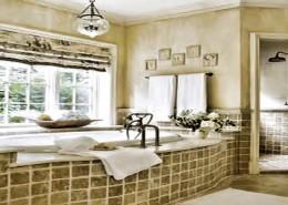 bathroom tile remodeling