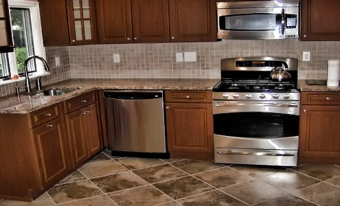 kitchen interior remodeling
