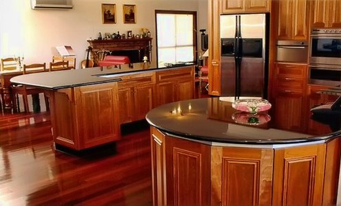 kitchen floor remodeling and installation