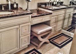 Bathroom remodeling & installation