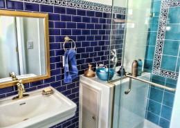 residential bathroom remodeling