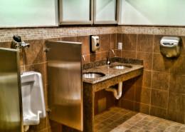 bathroom commercial remodeling