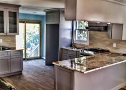 kitchen island remodeling & installation