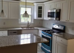 Kitchen in Bergen County