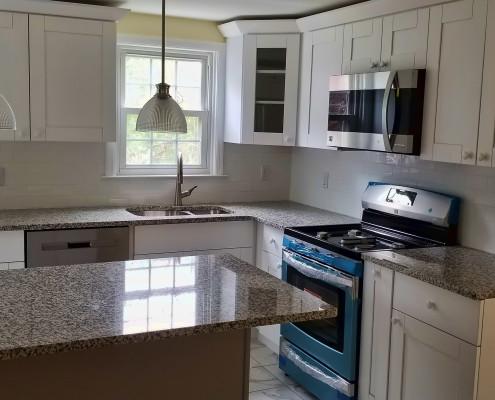 Kitchen in Bergen County